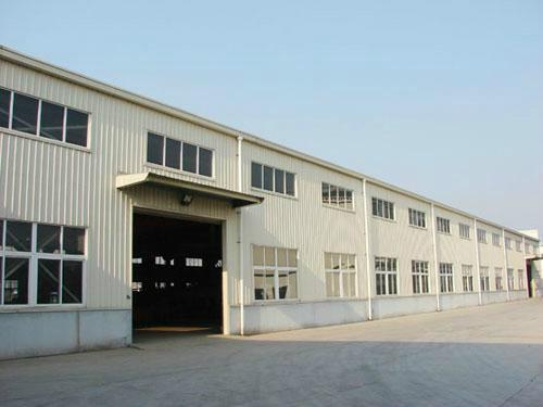 厂房 图片 1